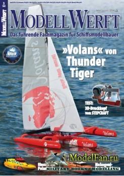 ModellWerft 5/2014