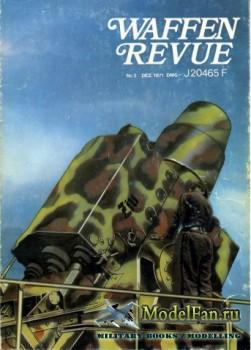 Waffen Revue Nr.3 December 1971