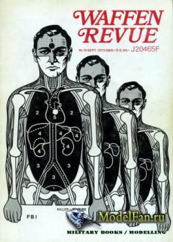 Waffen Revue Nr.10 September 1973