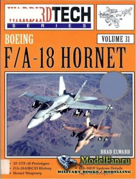 Warbird Tech Vol.31 - Boeing F/A-18 Hornet