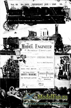 Model Engineer Vol.98 No.2432 (1 January 1948)