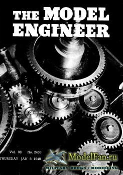 Model Engineer Vol.98 No.2433 (8 January 1948)