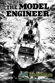 Model Engineer Vol.98 No.2435 (22 January 1948)