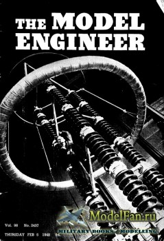 Model Engineer Vol.98 No.2437 (5 February 1948)