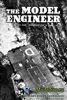 Model Engineer Vol.98 No.2438 (12 February 1948)