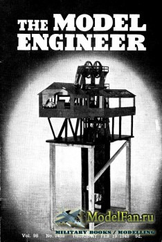 Model Engineer Vol.98 No.2439 (19 February 1948)