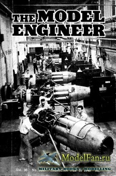 Model Engineer Vol.98 No.2440 (26 February 1948)