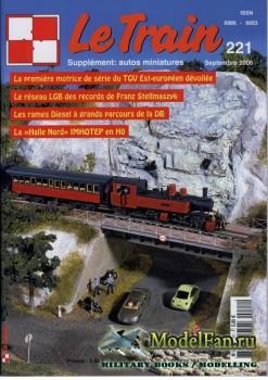 Le Train №221 (September 2006)