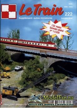 Le Train №222 (October 2006)