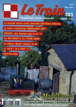 Le Train №223 (November 2006)
