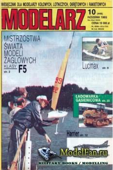 Modelarz 10/1993