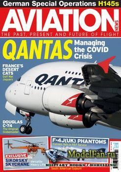 Aviation News (July 2020)