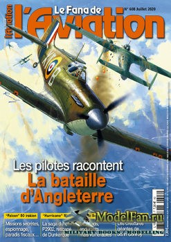 Le Fana de L'Aviation №7 2020 (608)
