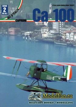 Ali D'Italia Mini 2 - Caproni Ca 100