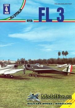 Ali D'Italia Mini 4 - Avia FL 3