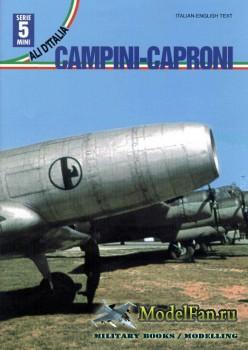 Ali D'Italia Mini 5 - Campini-Caproni