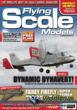 Flying Scale Models №199 (June 2016)