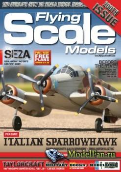 Flying Scale Models №200 (July 2016)