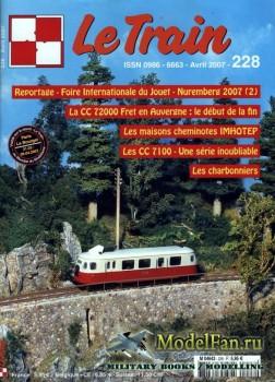 Le Train №228 (April 2007)