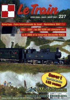Le Train №227 (March 2007)