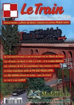 Le Train №236 (December 2007)