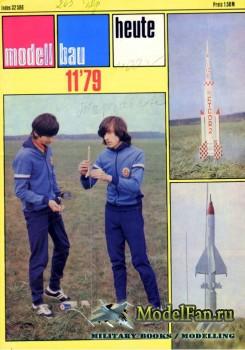 Modell Bau Heute (November 1979)