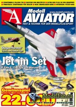 Modell Aviator 1/2009