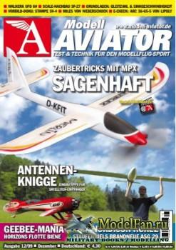 Modell Aviator 12/2009