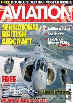Aviation News (August 2020)