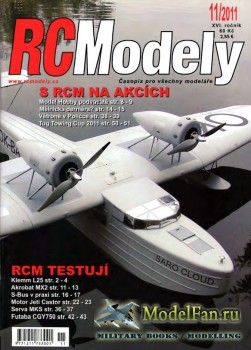 RC Modely 11/2011