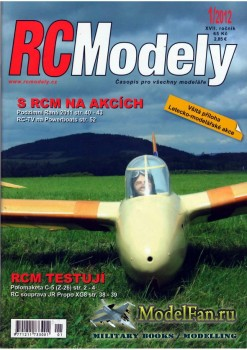 RC Modely 1/2012