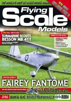 Flying Scale Models №211 (June 2017)