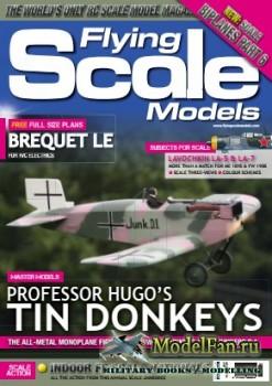 Flying Scale Models №212 (July 2017)