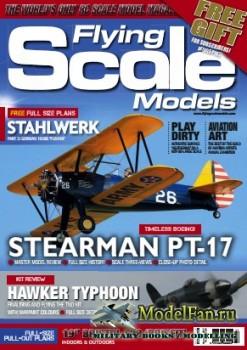 Flying Scale Models №216 (November 2017)