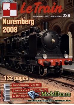 Le Train №239 (March 2008)