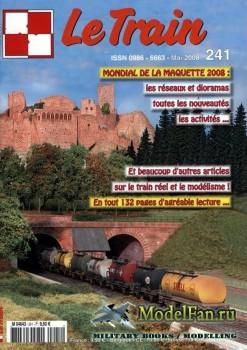 Le Train №241 (May 2008)
