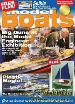 Model Boats (April 2012)