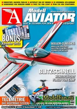 Modell Aviator 1/2012