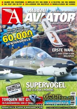 Modell Aviator 2/2012