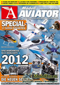 Modell Aviator 4/2012