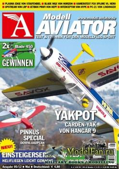 Modell Aviator 5/2012