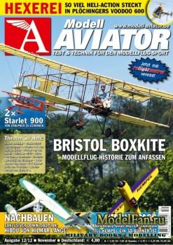 Modell Aviator 12/2012