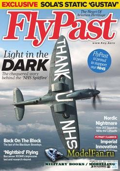 FlyPast (September 2020)