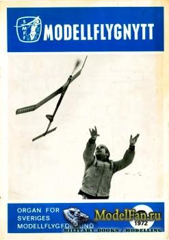ModellFlyg Nytt №2 (1972)