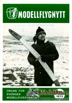ModellFlyg Nytt №1 (1973)