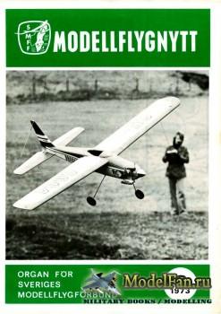 ModellFlyg Nytt №2 (1973)