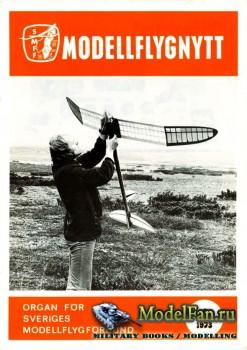 ModellFlyg Nytt №4 (1973)