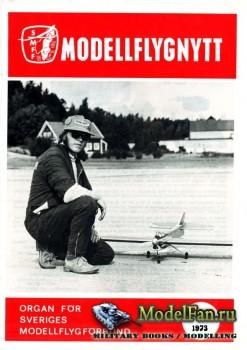 ModellFlyg Nytt №6 (1973)