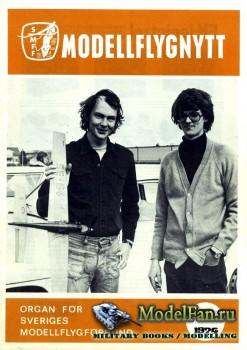 ModellFlyg Nytt №5 (1974)