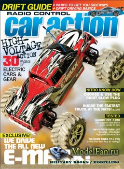 Radio Control CAR Action (February 2008)